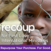 Recoup - Repurpose Your Purchase. For Good.