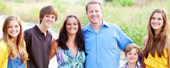 Hardeman Family
